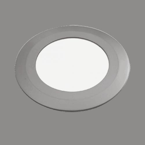 Ronde dimbare LED inbouwspot
