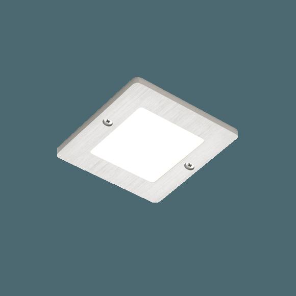 Polar XS SE Aluminium Matcall