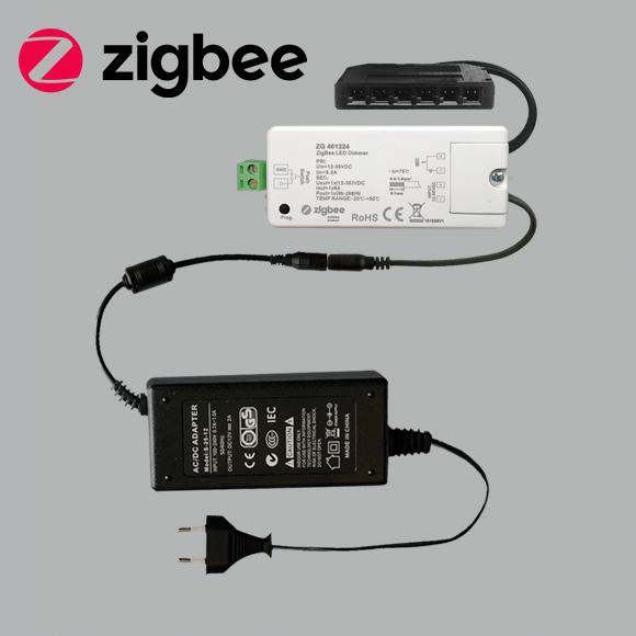 ZigBee ontvanger incl. driver