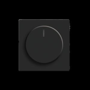 Busch-Jaeger Future Linear zwart | 333937